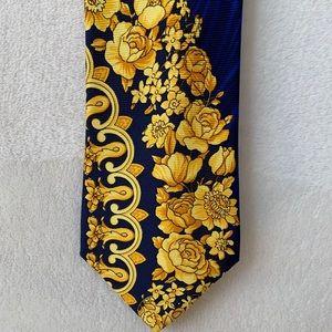 Gianni Versace white label tie